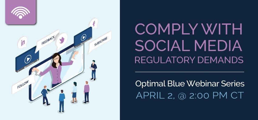COMPLY WITH SOCIAL MEDIA REGULATORY DEMANDS