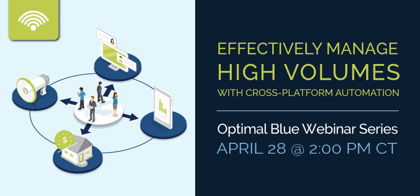 Effectively Manage High Volume
