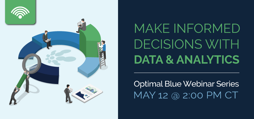 Make Informed Decisions with Data & Analytics