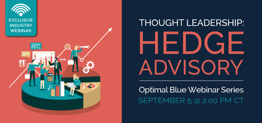 Thought Leadership Series: Hedge Advisory
